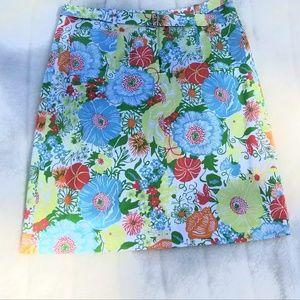 Talbots short Gorgeous skirt